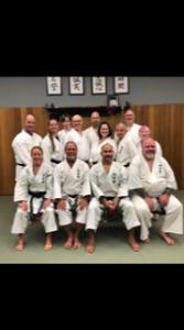 Orangeville Seminar Shihan Meagher 2019